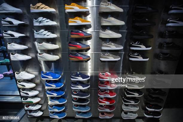 29 Inside A Puma Se Store As Turnaround Gathers Pace Photos ...