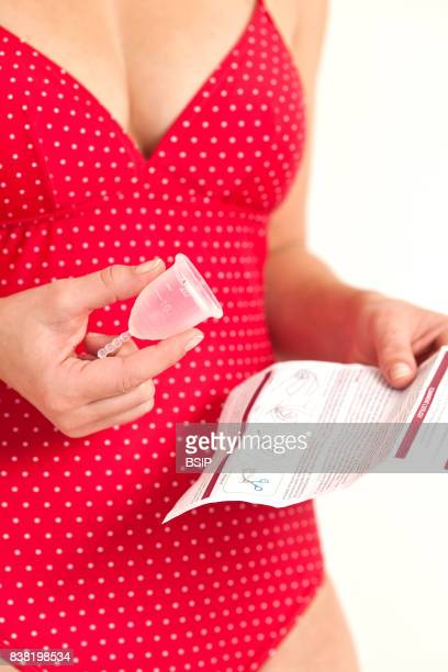 Menstrual protection menstrual cup