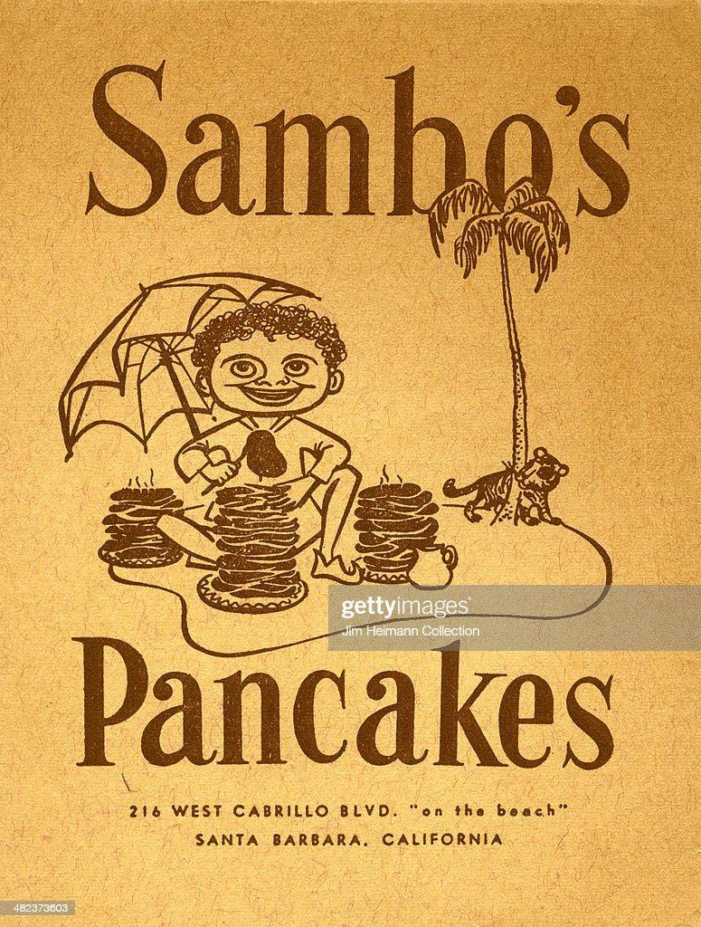 Sambo's Pancakes : News Photo