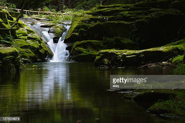 meototaki fall - mie prefecture stock pictures, royalty-free photos & images