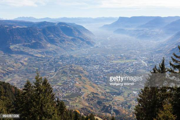 merano - wolfgang wörndl stock pictures, royalty-free photos & images