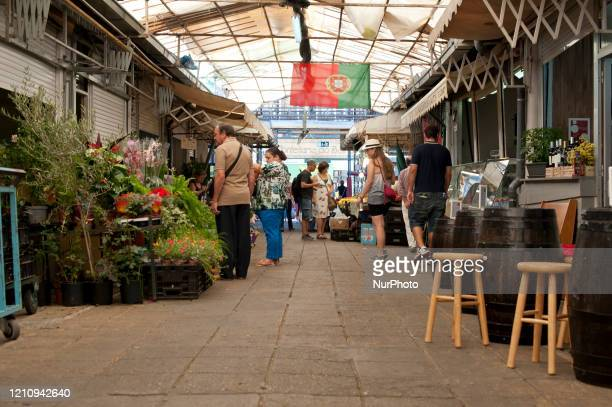 Mercado do Bolhao is one of the most emblematic markets in the city of Porto, it is a traditional food market, its origins date back to 1839, in...