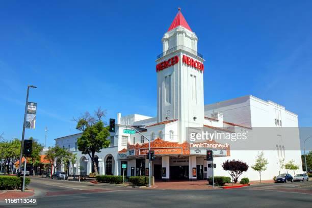 マーセド (カリフォルニア州) - マーセド郡 ストックフォトと画像