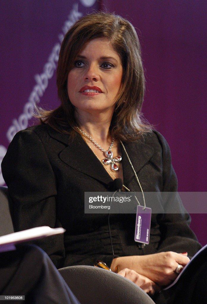 Bloomberg Peru Economic Summit