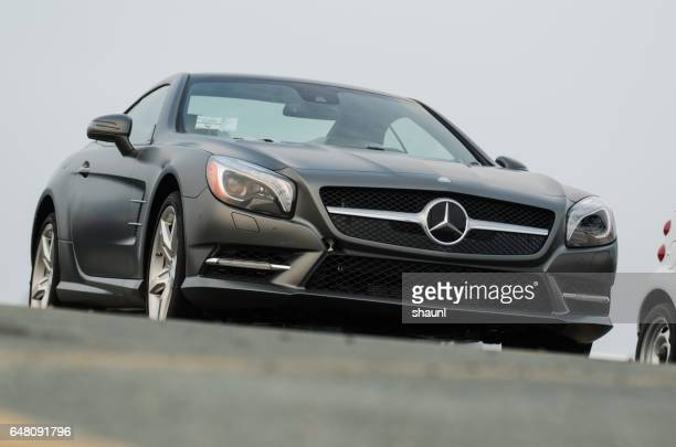 Mercedes Benz Sport Coupe