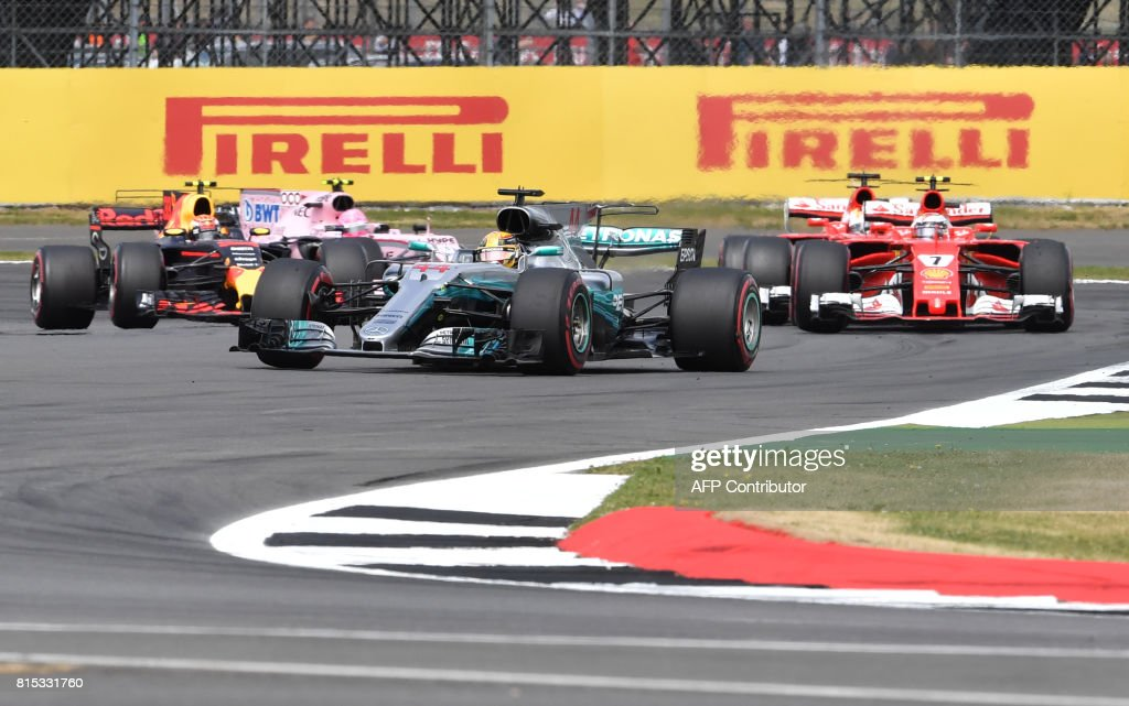 AUTO-PRIX-F1-ENG : News Photo