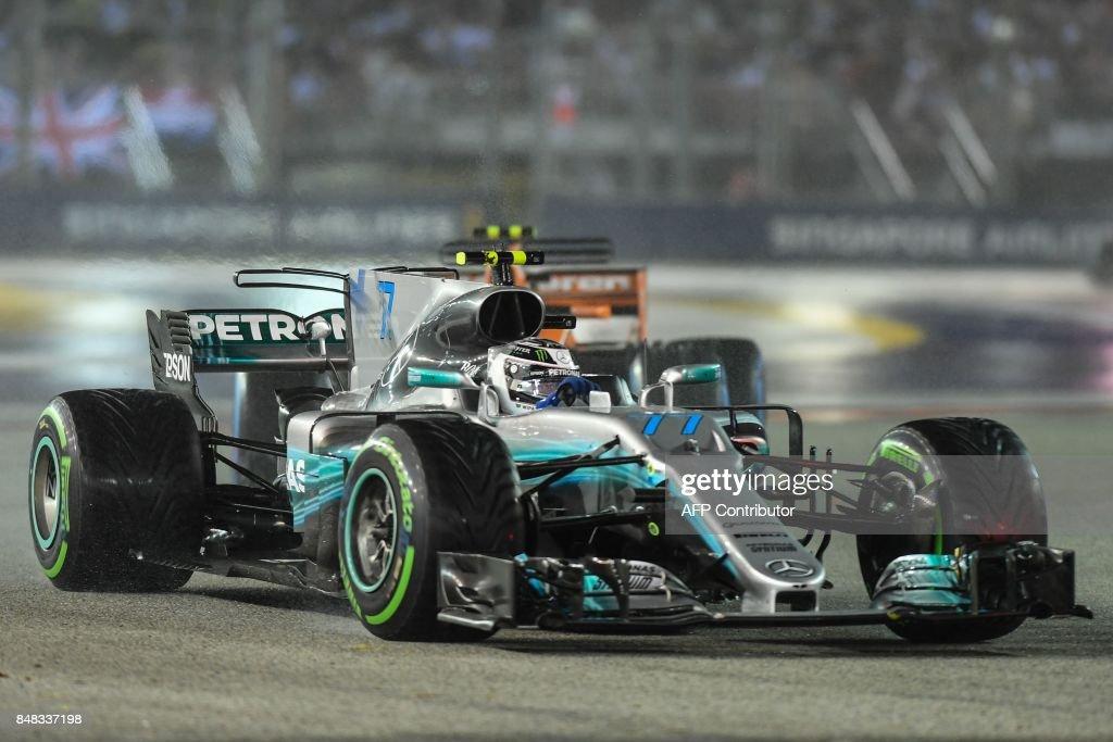 AUTO-PRIX-SIN-F1 : News Photo