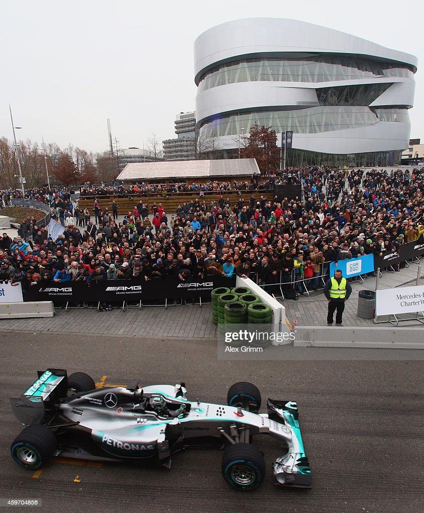 Stars & Cars 2014 : ニュース写真
