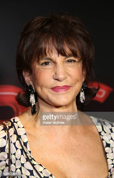 Mercedes Ruehl attends the Broadway Opening Night After ...