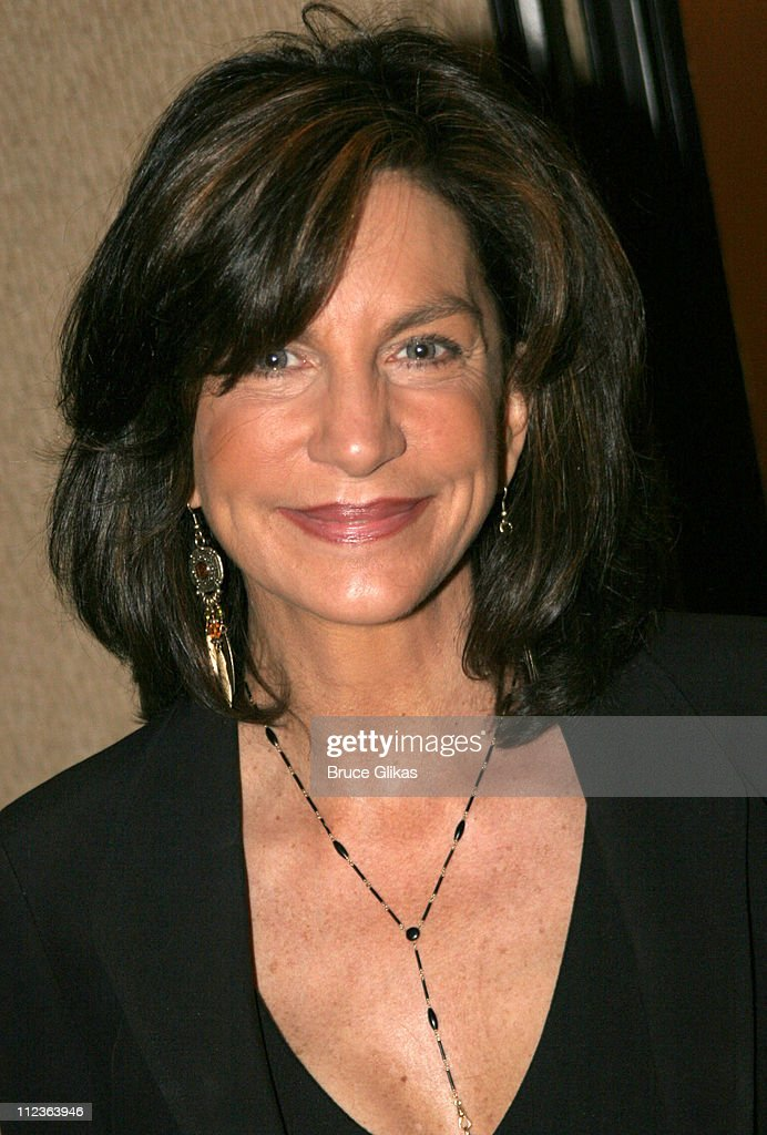 Mercedes Ruehl during 71st Annual Drama League Awards at ...
