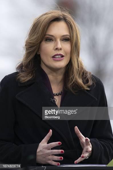 Mercedes Schlapp, White House director of strategic ...
