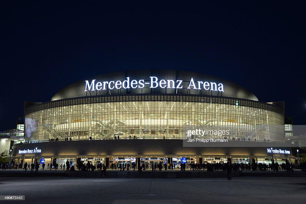Alba Berlin Arena