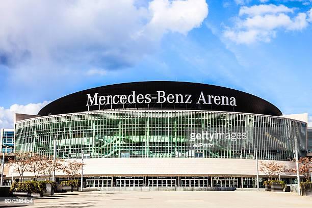 Mercedes-Benz Arena (Berlin)