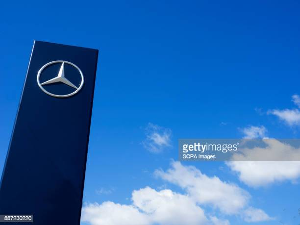Benz Amg Division Stock Photos And Pictures Getty Images