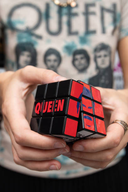"""GBR: """"Queen The Greatest""""  Pop-up Shop - Press Preview"""