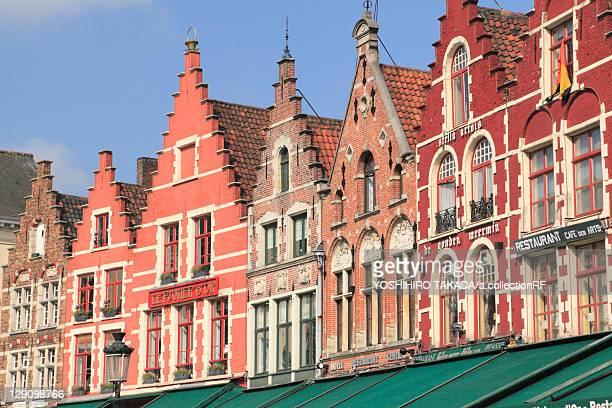 Merchant Houses