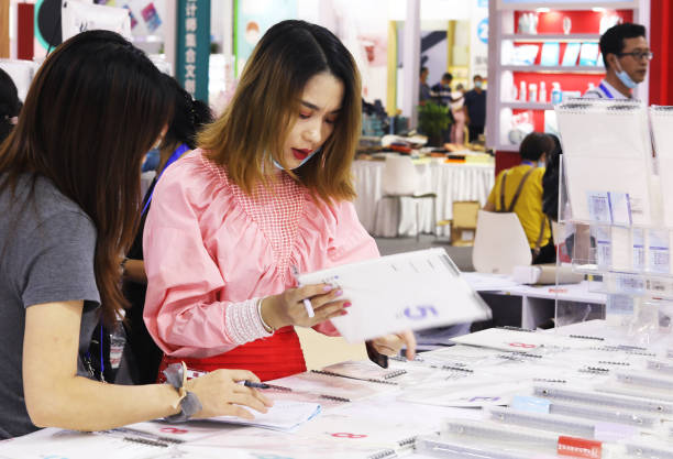 CHN: 2020 China Yiwu Stationery And Gift Exhibition