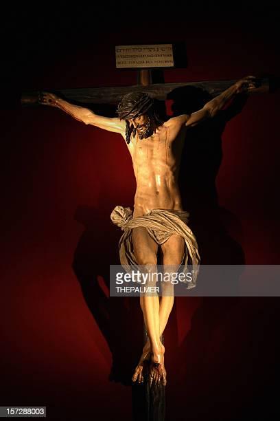 Merciful Christ