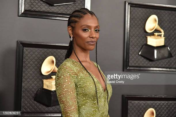 Mereba attends the 62nd Annual Grammy Awards at Staples Center on January 26 2020 in Los Angeles CA