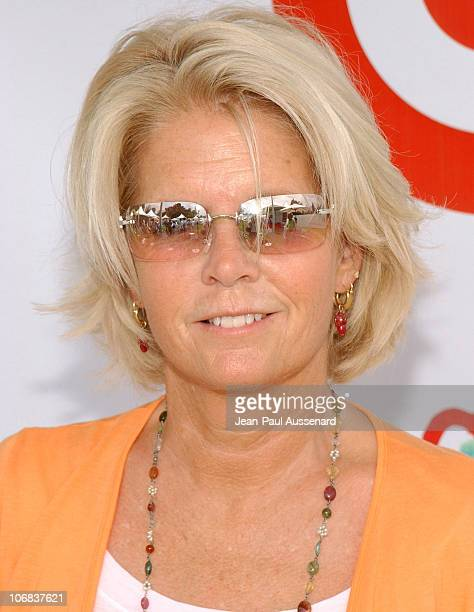 Meredith Baxter during Elizabeth Glaser Pediatric AIDS Foundation 2005 A Time For Heroes Celebrity Carnival Arrivals in Los Angeles California United...
