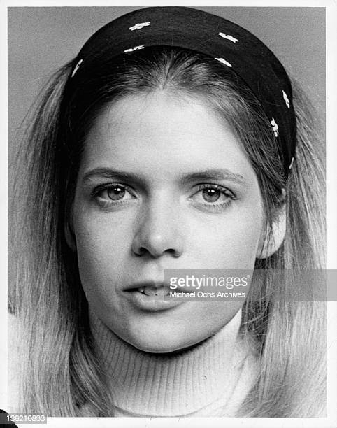 Meredith BaxterBirney 1972