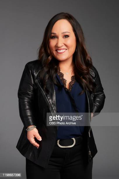 Meredith Eaton of MacGyver scheduled to air on the CBS Television Network