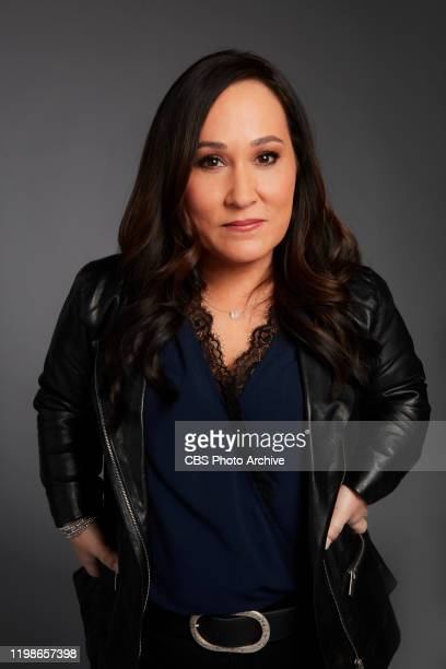Meredith Eaton of MacGyver, scheduled to air on the CBS Television Network.