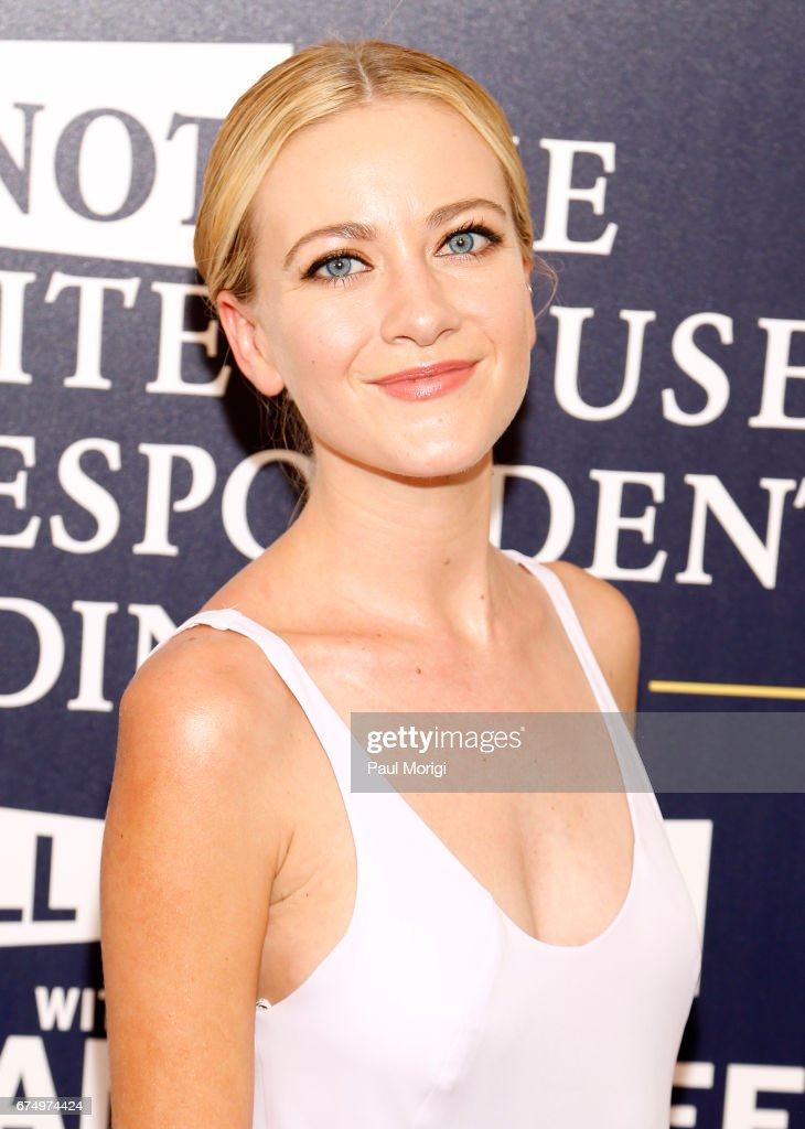 """""""Full Frontal With Samantha Bee"""" Presents """"Not the White House Correspondents' Dinner"""" : News Photo"""