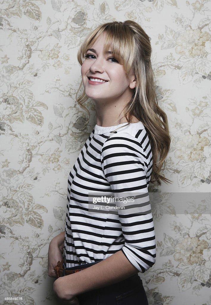 Los Angeles Times Sundance 2014 - Actors : News Photo