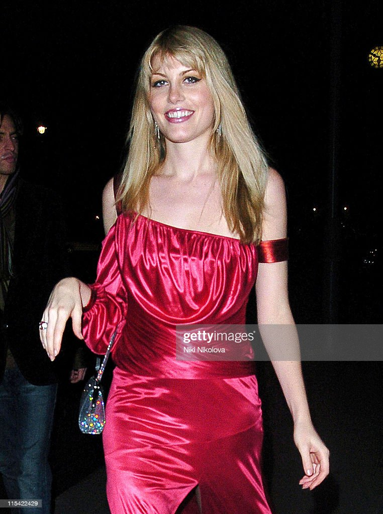 """Casanova"" London Premiere - After Party"