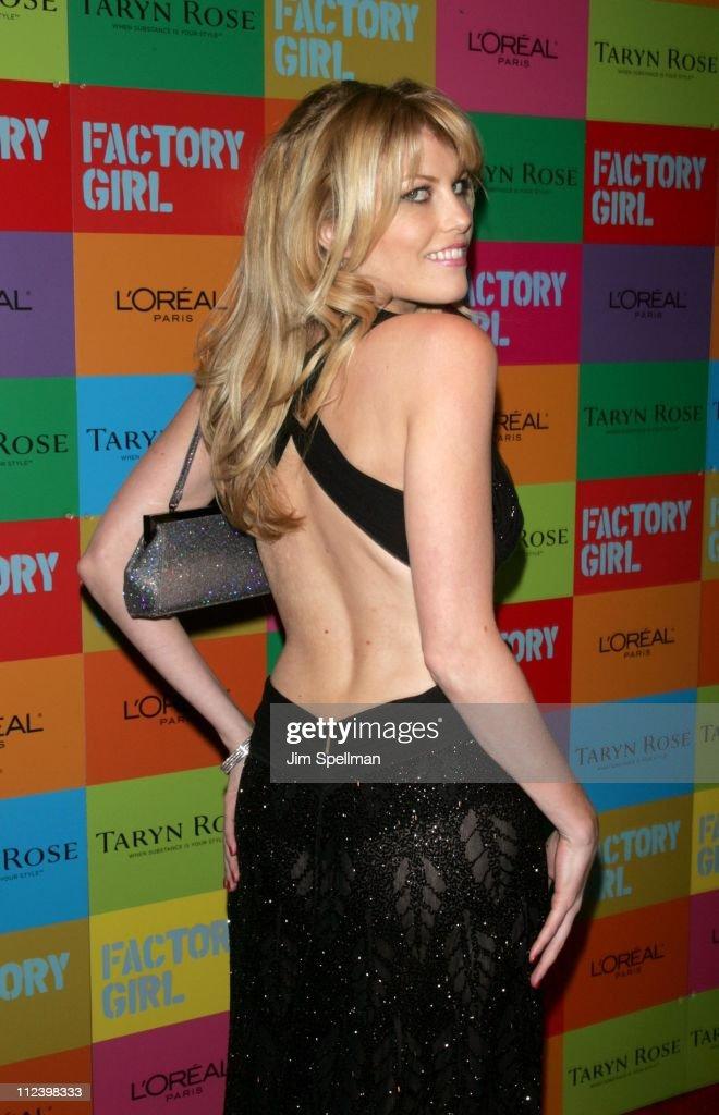 """Factory Girl"" New York Premiere - Outside Arrivals"