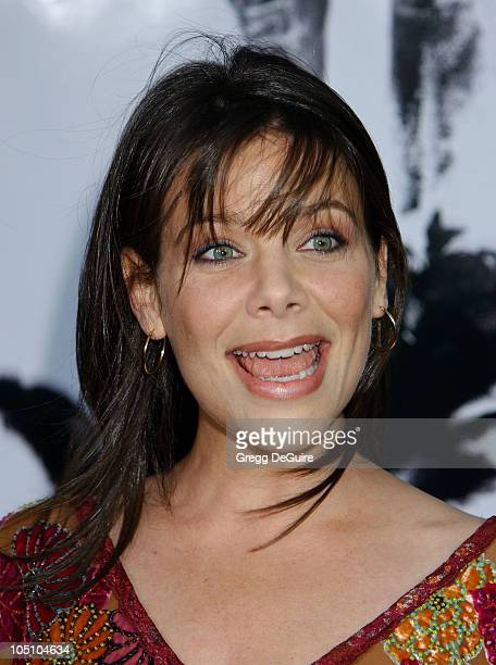 Meredith Salenger during Identity Premiere at Grauman's Chinese Theatre in Hollywood California United States