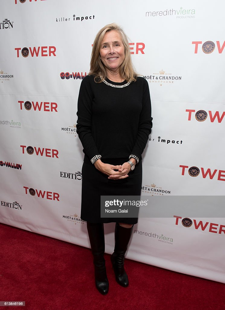 """Tower"" New York Premiere"