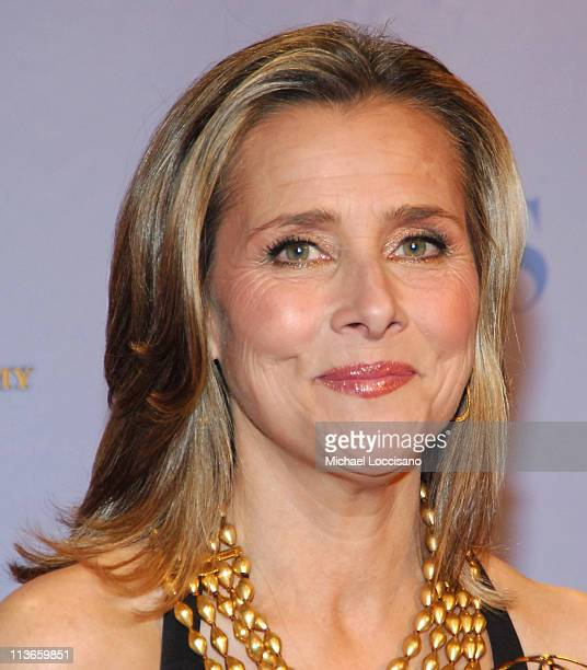 Meredith Vieira during 32nd Annual Daytime Emmy Awards Press Room at Radio City Music Hall in New York City New York United States