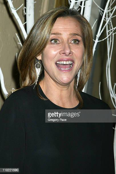 Meredith Vieira during The Syndicated Network Television Association Day 2005 at The Grand Hyatt Hotel in New York City New York United States
