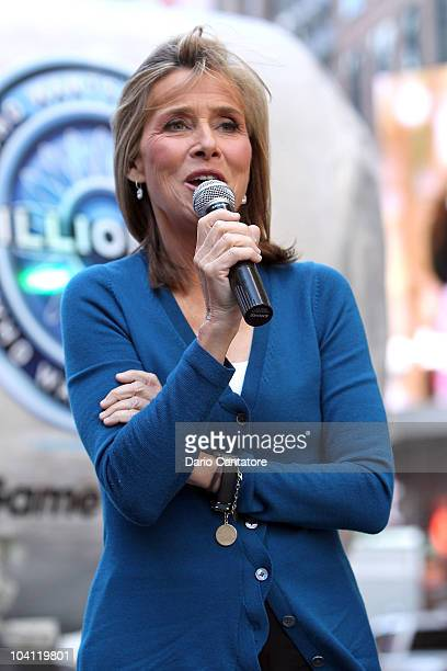 30 Top Meredith Vieira Promotes Who Wants To Be A
