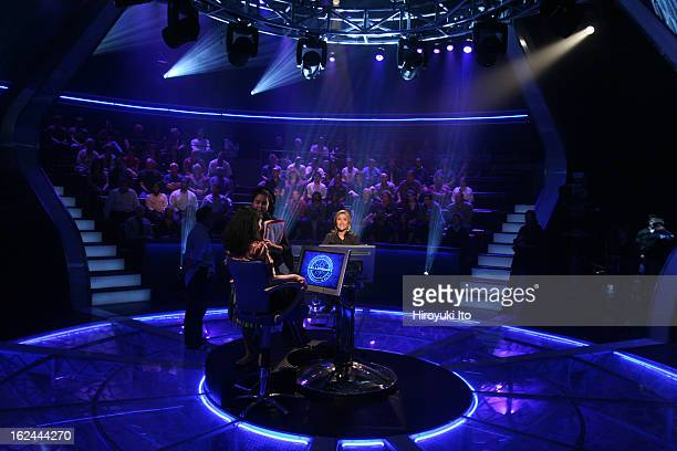 Who Wants To Be A Millionaire Pictures and Photos - Getty Images