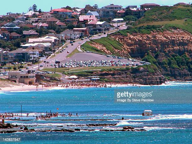 Merewether Baths & Bar Beach, Newcastle