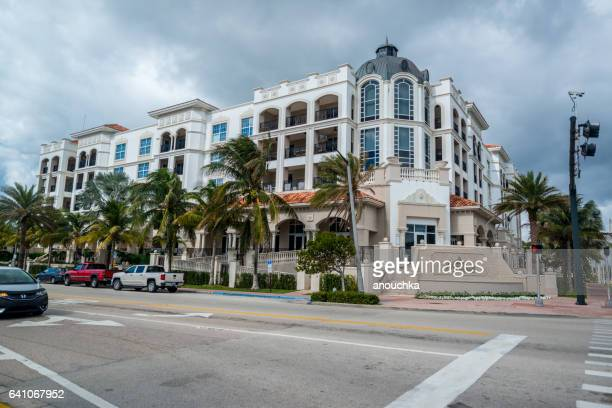 Meridian at One North Ocean, Residences in Boca Raton, USA