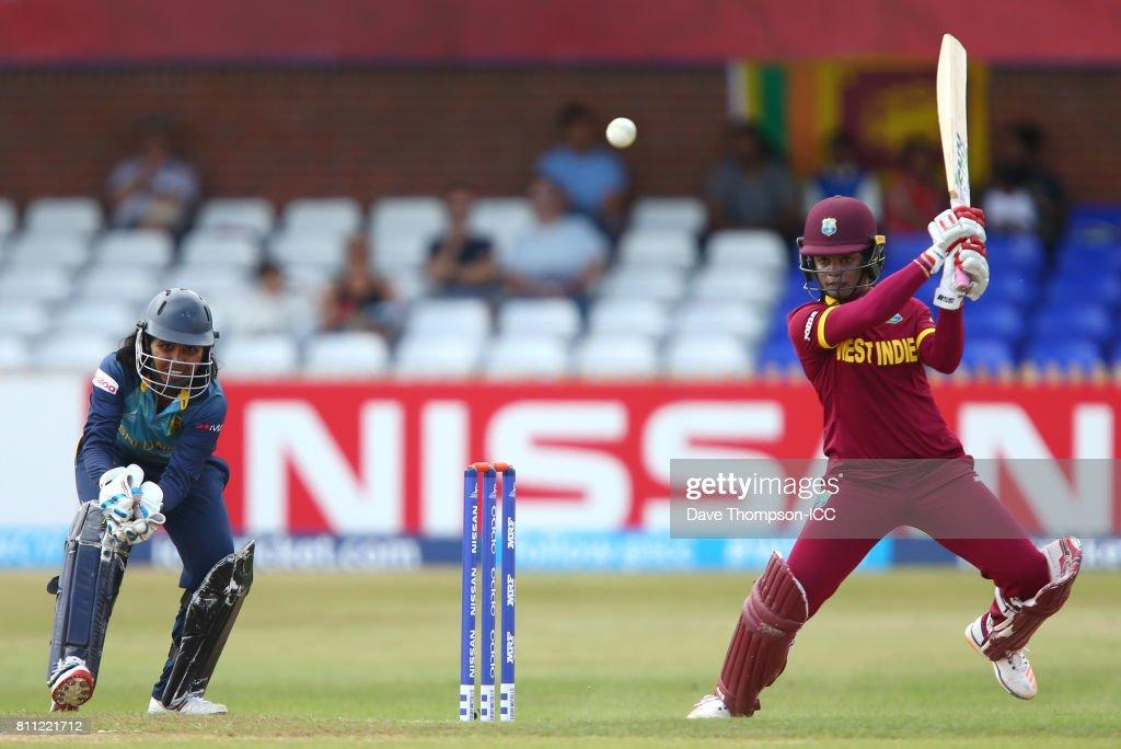 West Indies v Sri Lanka - ICC Women's World Cup 2017