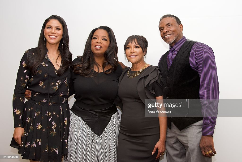 """Greenleaf"" Press Conference : News Photo"