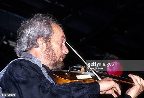 Merle Haggard performs at Tramps New York June 23 1993