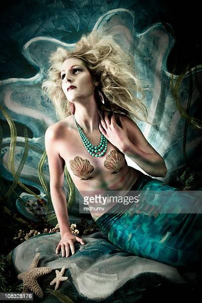 Mermaid Maiden