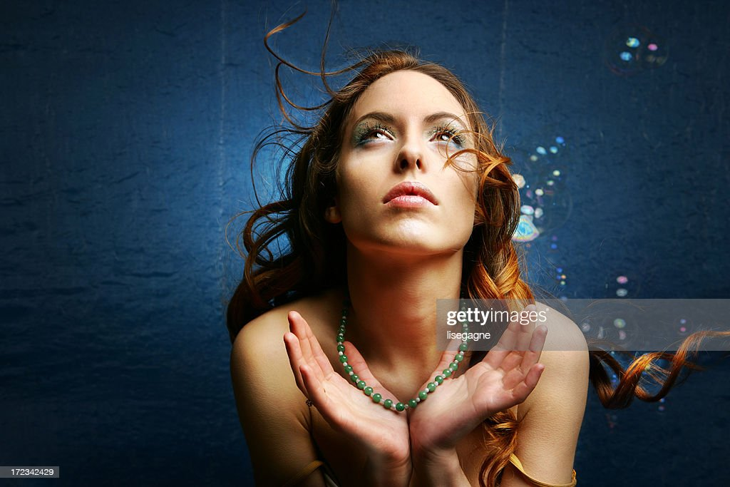 Mermaid Serie (part II) : Stock Photo