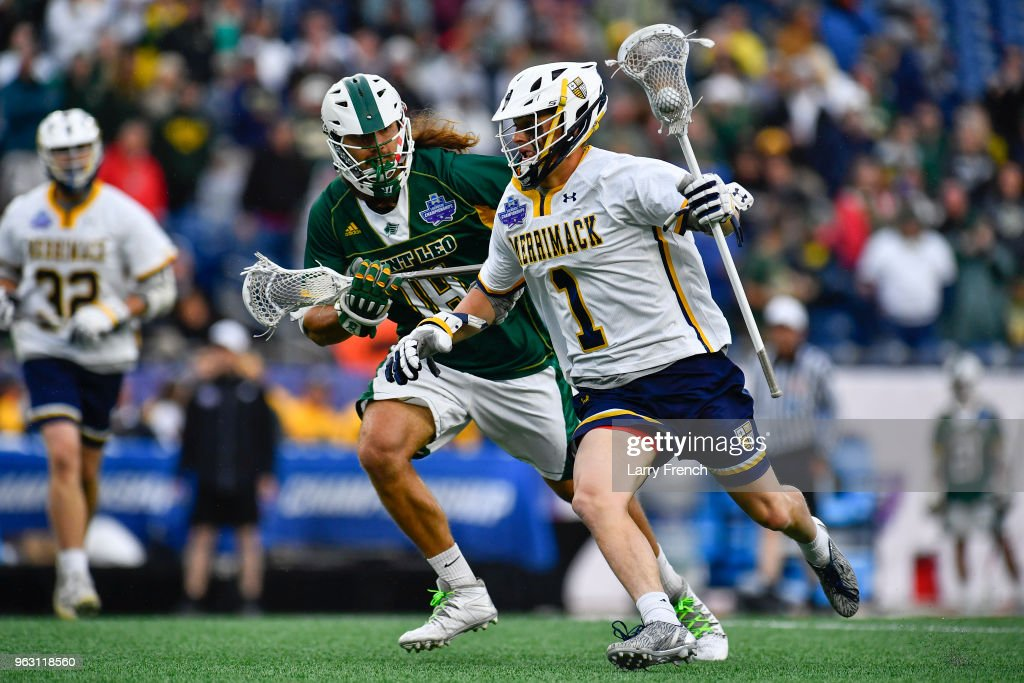 2018 NCAA Division II Men's Lacrosse Championship