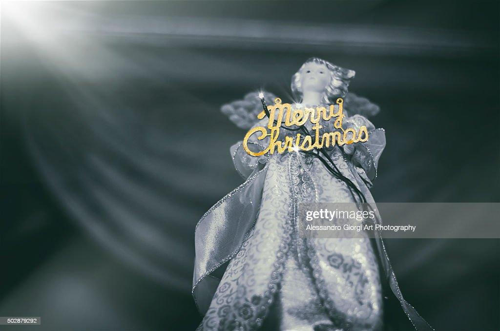 Merry Christmas : Foto stock