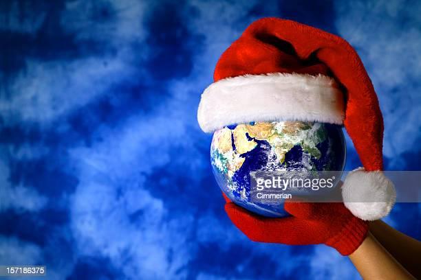Frohe Weihnachten World!!! (Asien