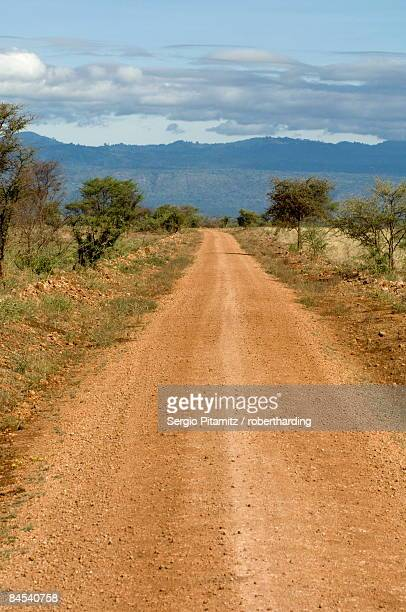 meru national park, kenya, east africa, africa - meru filme stock-fotos und bilder