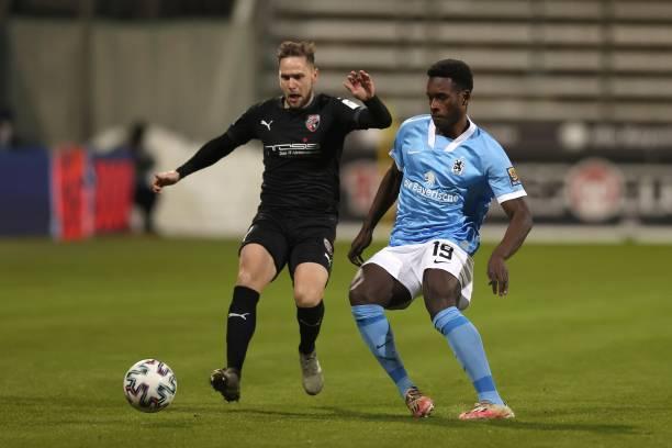DEU: TSV 1860 München v FC Ingolstadt 04 - 3. Liga