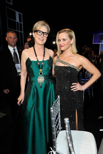 CA: 26th Annual Screen ActorsGuild Awards - Cocktails